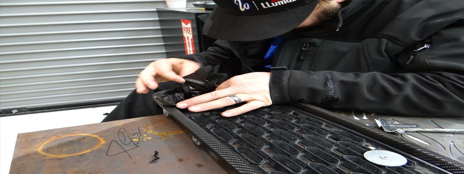 black-carbon-fiber